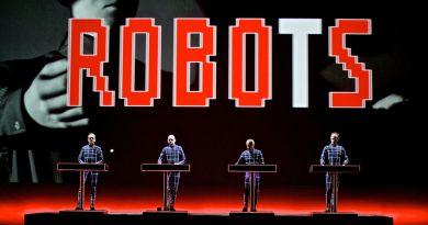 BBC'nin Kraftwerk belgeseli yayında!