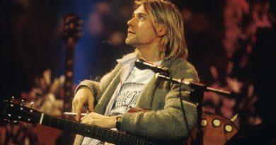 Kurt Cobain'in ev kayıtları, bu yaz albüm olarak yayınlanıyor!