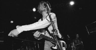 HBO'dan Kurt Cobain belgeseli geliyor
