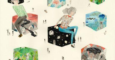 Web Galeri: Josephine Kyhn