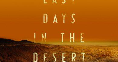 """Ewan McGregor'lu """"Last Days In The Desert""""tan ilk fotoğraf geldi"""