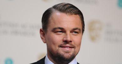 Leonardo DiCaprio, biyografik filmde Leonardo Da Vinci'yi canlandıracak
