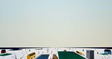 Web Galeri: Lars Daniel Rehn