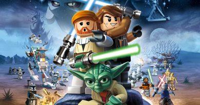 """LEGO'dan """"Star Wars"""" dizisi geliyor!"""