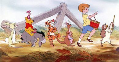 "Disney şimdi de ""Winnie The Pooh"" filmi hazırlığında!"