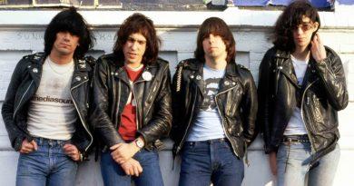 The Ramones filmini Martin Scorsese yönetecek
