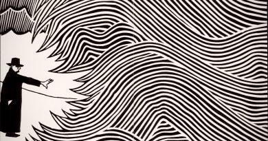 Stanley Donwood'un sergisinin müzikleri Thom Yorke'dan!
