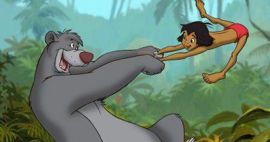 """Warner Bros'un """"The Jungle Book"""" uyarlamasının vizyon tarihi belli oldu"""