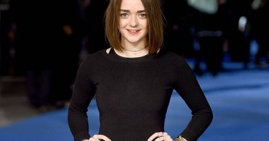 "Maisie Williams, ""Doctor Who""ya konuk oluyor"