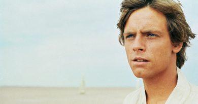 """Mark Hamill, """"Star Wars"""" setlerinden nostaljik fotoğraflar paylaştı"""
