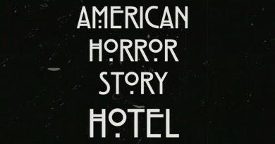 """""""American Horror Story""""nin beşinci sezonundan haberler var!"""