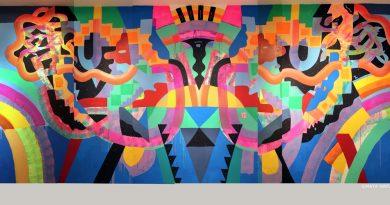 Web Galeri: Maya Hayuk