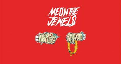 """Yoldaki """"Meow the Jewels"""" albümünden yeni sesler!"""