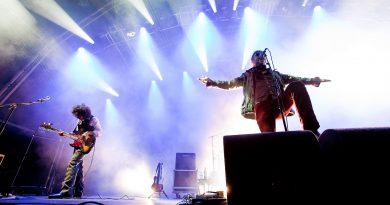 7 yıllık aranın ardından yeni bir Mercury Rev albümü geliyor