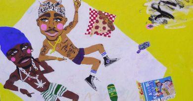 Web Galeri: Michelle Guintu