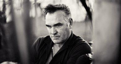 7 Aralık'a ne kaldı ki: Morrissey'den inciler