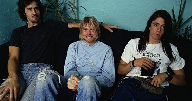 Günün şarkısı: Nirvana – In Bloom