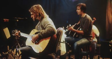 Günün şarkısı: Nirvana – Something In The Way (MTV Unplugged)