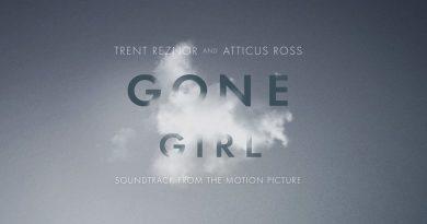 """""""Gone Girl"""" soundtrack albümü NPR'da!"""