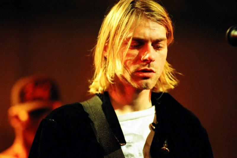 HBO, Kurt Cobain belgeseli ''Montage Of Heck''in fragmanını yayınladı -  bant mag