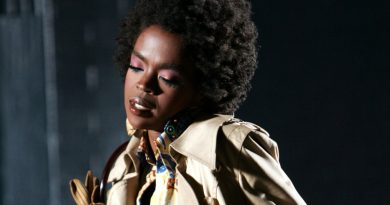 """Lauryn Hill'den nefis bir Nina Simone yorumu: """"Feeling Good"""""""