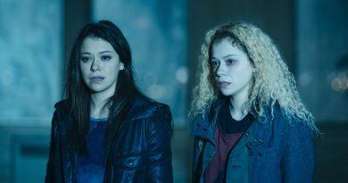 """""""Orphan Black""""in yeni sezonu 18 Nisan'da başlıyor"""