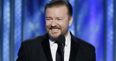 """Yeni Ricky Gervais filmi """"Special Correspondents"""", Netflix'te yayınlanacak"""