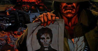 Ünlü çizgi roman serisi 'Preacher', Seth Rogen ve Evan Goldberg tarafından televizyona uyarlanıyor