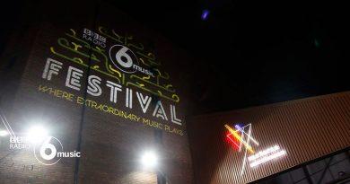 BBC Radio 6 Festival'den harika performanslar
