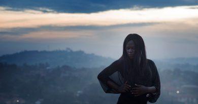 "Ugandalı trans aktivist Cleopatra Kambugu'nun hayatı dizi oldu: ""The Pearl of Africa"""
