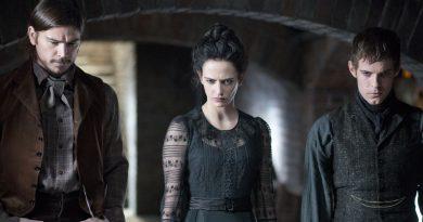 """""""Penny Dreadful""""un ikinci sezonu 26 Nisan'da başlıyor"""