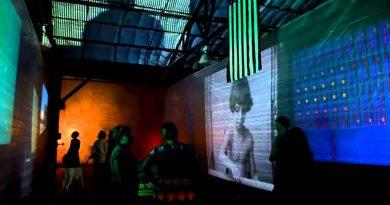"""Pera Müzesi'nde bu cumartesi deneysel video gösterimleri: """"BYOB"""""""