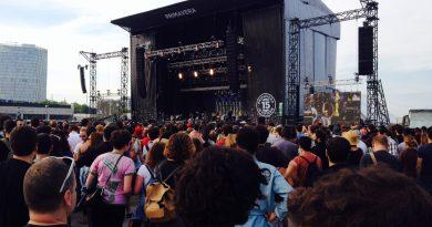 Teftiş: Primavera Sound 2015 – 2. Gün
