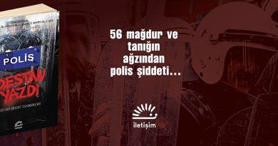 """Gezi protestolarından polis şiddeti tanıklıkları: """"Polis Destan Yazdı"""""""