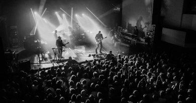 Gaza geldik: Bant Mag.'ın hayali Queens Of The Stone Age konseri
