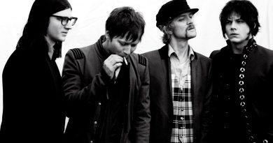 Video: The Raconteurs, üç yıl aranın ardından beraber sahnede