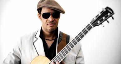 Raul Midon, 21 Kasım'da Cemal Reşit Rey'de