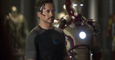 """Robert Downey Jr. açıkladı: Dördüncü """"Iron Man"""" filmi gündemde değil"""