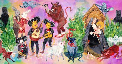 Web Galeri: Stacey Rozich