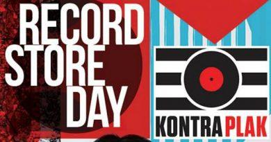 Kontra Plak, sizi Record Store Day'i kutlamaya çağırıyor