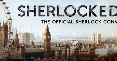 Sherlock'u izlemekle yetinemeyenler, daha fazlasını isteyenler yaşadı: Sherlocked!