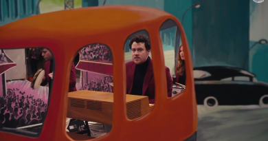 Metronomy'den yeni video: Love Letters