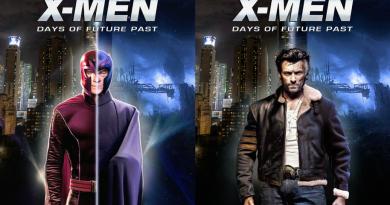 Yeni X-Men filminden ikinci fragman yayınlandı