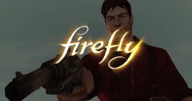 """""""Firefly"""" oyununda dizinin orijinal kadrosu yer alıyor"""