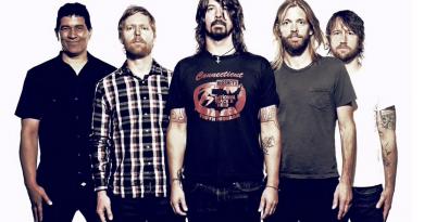 Foo Fighters'ın yeni albümü hazır