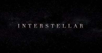 "Yoldaki Christopher Nolan filmi ""Interstellar""dan yeni fragman"