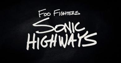 Foo Fighters belgeselinden yeni fragman!