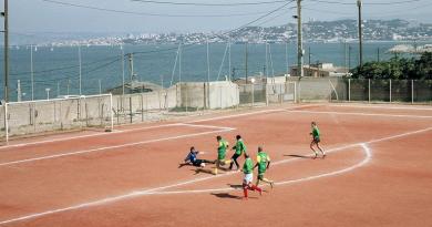 Bant Mag. No:33'ten // Hans van der Meer: Futbolun stadyumda olmayanını severim