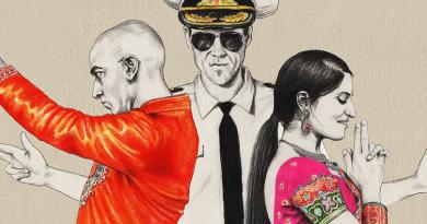 Bant Mag. Pazar Playlist'ini bu hafta The Bombay Royale'den Andy Williamson hazırladı