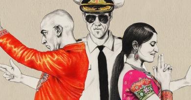 Bant Mag No:33'ten // Hayali Bollywood filmine müzikler: The Bombay Royale